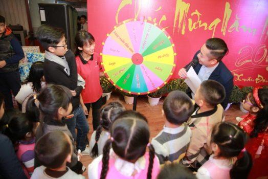 Công ty tổ chức sự kiện Sài Gòn Event