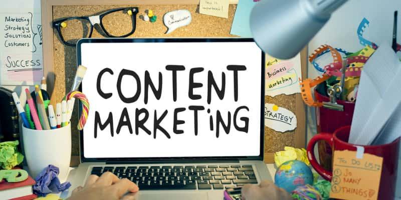 Viết content kinh doanh online có thực sự dễ dàng?