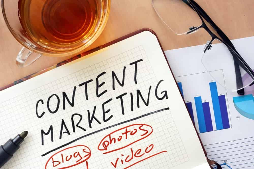 Làm sao để nâng cao chất lượng content marketing?