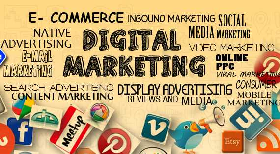 Tư vấn giải pháp Digital Marketing