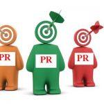 Quan hệ công chúng và phân biệt với quảng cáo, truyền thông