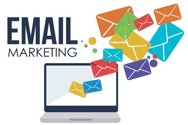 Dùng Email Marketing