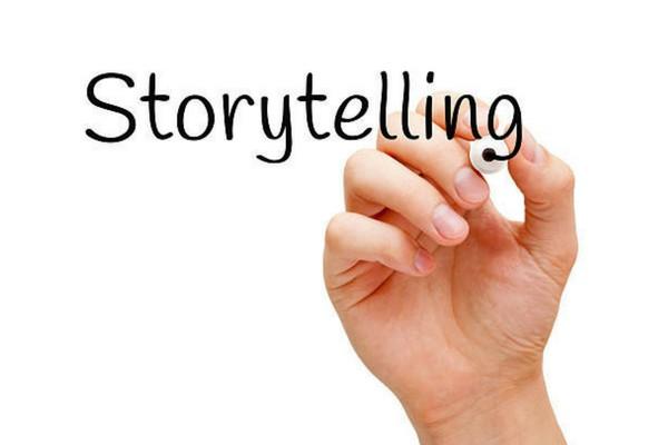 So sánh mối quan hệ giữa Storytelling và Copywriting