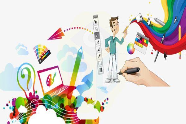 Dịch vụ thiết kế hình ảnh, bộ nhận diện thương hiệu tại CBM