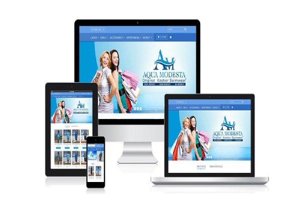 Thiết kế website gia tăng doanh số bán hàng